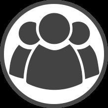 Icoon klanten